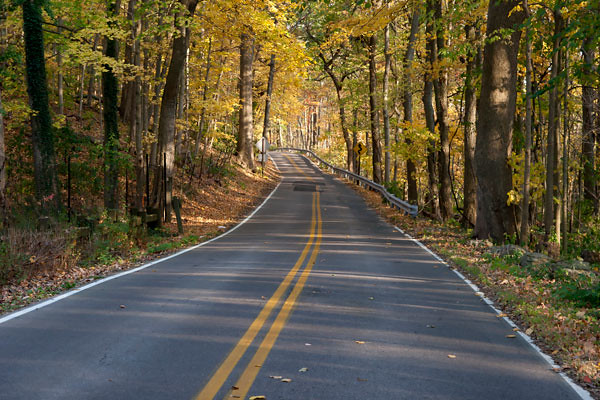 Alabama's Most Scenic Drives